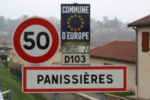 Entrée Panissières 3