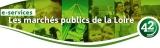 Marchés publics de la Loire