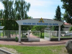 panissieres college 1