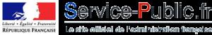 Le site du Service Public en ligne