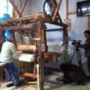 tournage de film - Musée de Panissières
